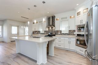 Photo 6: 701 LEA Avenue in Coquitlam: Coquitlam West House for sale : MLS®# V1092297
