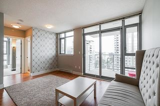 "Photo 9: 2507 1155 THE HIGH Street in Coquitlam: North Coquitlam Condo for sale in ""M1"" : MLS®# R2341233"