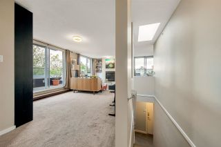"""Photo 21: 409 2768 CRANBERRY Drive in Vancouver: Kitsilano Condo for sale in """"ZYDECO"""" (Vancouver West)  : MLS®# R2579454"""