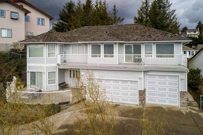 Main Photo: Abbotsford House for Sale 2271 Mountain Drive $774,900 5 Bedrooms 4 Bathrooms Basement Entry