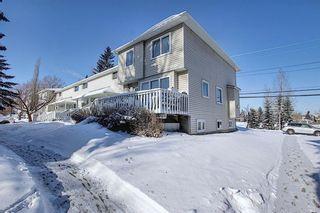 Photo 4: 514 Killarney Glen Court SW in Calgary: Killarney/Glengarry Row/Townhouse for sale : MLS®# A1068927