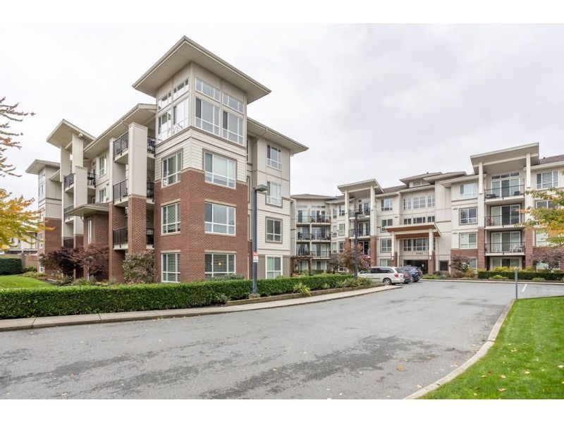 FEATURED LISTING: 121 - 3192 GLADWIN Road Abbotsford