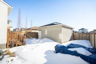 Photo 26: 230 Edward Turner Drive in Winnipeg: Sage Creek House for sale (2K)  : MLS®# 202006143