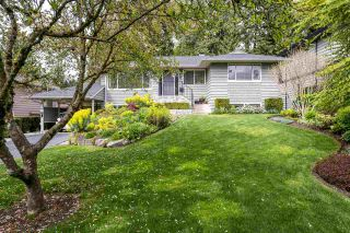 Photo 2: 490 W ST. JAMES Road in North Vancouver: Delbrook House for sale : MLS®# R2573820