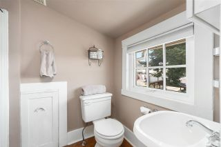 Photo 21: 3220 E 22ND Avenue in Vancouver: Renfrew Heights House for sale (Vancouver East)  : MLS®# R2590880