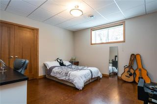 Photo 16: 418 Dumaine Road in Ile Des Chenes: R07 Residential for sale : MLS®# 1903090