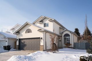 Photo 1: 267 REGENCY Drive: Sherwood Park House for sale : MLS®# E4229019