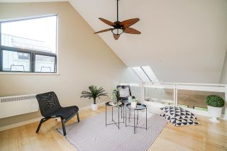 Photo 23: 699 MOBERLY ROAD in Vancouver: False Creek Townhouse for sale (Vancouver West)  : MLS®# R2529613