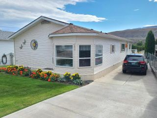 Photo 1: 1672 WOODBURN DRIVE: Cache Creek House for sale (South West)  : MLS®# 164323