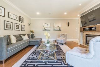 Photo 7: 8531 MOWBRAY Road in Richmond: Saunders House for sale : MLS®# R2139555