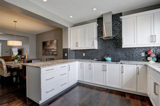 Photo 6: 71 Masters Link SE in Calgary: Mahogany Detached for sale : MLS®# A1107268