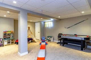 Photo 22: 10 Prairie Smoke Drive in Winnipeg: Sage Creek Residential for sale (2K)  : MLS®# 202115754