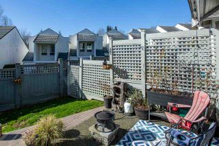 """Photo 23: 8469 PORTSIDE Court in Vancouver: South Marine Townhouse for sale in """"Riverside Terrace"""" (Vancouver East)  : MLS®# R2543365"""