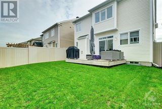 Photo 29: 137 FLOWING CREEK CIRCLE in Ottawa: House for sale : MLS®# 1265124
