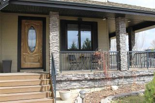 Photo 44: 401 52328 RGE RD 233: Rural Strathcona County House for sale : MLS®# E4239373