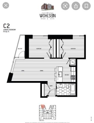 "Photo 18: 519 311 E 6TH Avenue in Vancouver: Mount Pleasant VE Condo for sale in ""Wohlsein"" (Vancouver East)  : MLS®# R2456840"