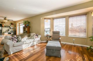 Photo 4: 2453 GILLESPIE Street in Port Coquitlam: Riverwood House for sale : MLS®# R2241435