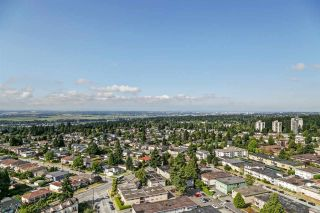 """Photo 20: 3105 6658 DOW Avenue in Burnaby: Metrotown Condo for sale in """"Moda by Polygon"""" (Burnaby South)  : MLS®# R2392983"""