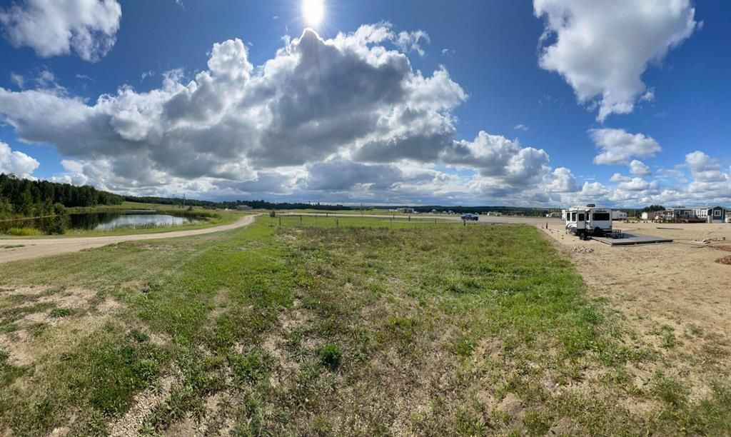 Main Photo: 43 Dorchester Road in Rural Wetaskiwin No. 10, County of: Rural Wetaskiwin County Residential Land for sale : MLS®# A1076649