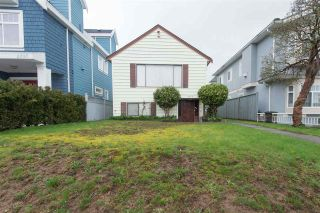Photo 1: 2743 DUKE Street in Vancouver: Collingwood VE House for sale (Vancouver East)  : MLS®# R2154313