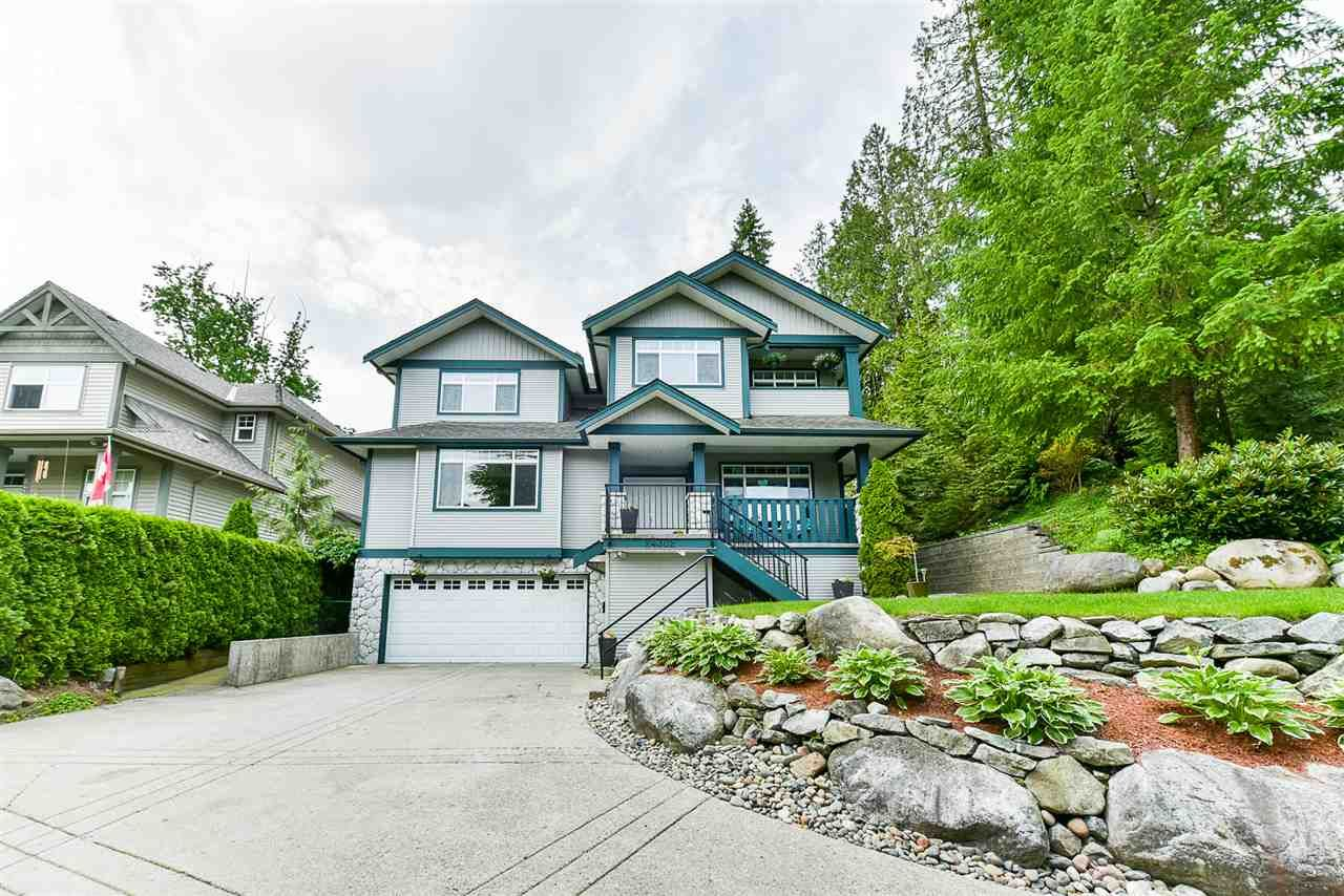 Main Photo: 24302 104 Avenue in Maple Ridge: Albion House for sale : MLS®# R2460578