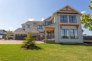 Photo 3: 6032 CRAWFORD Drive in Edmonton: Zone 55 House for sale : MLS®# E4261094