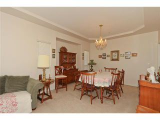 """Photo 3: 25 998 RIVERSIDE Drive in Port Coquitlam: Riverwood Townhouse for sale in """"PARKSIDE PLACE"""" : MLS®# V938950"""