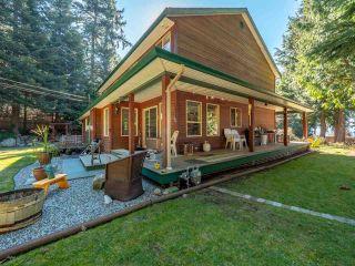 Photo 19: 8174 REDROOFFS Road in Halfmoon Bay: Halfmn Bay Secret Cv Redroofs House for sale (Sunshine Coast)  : MLS®# R2349635