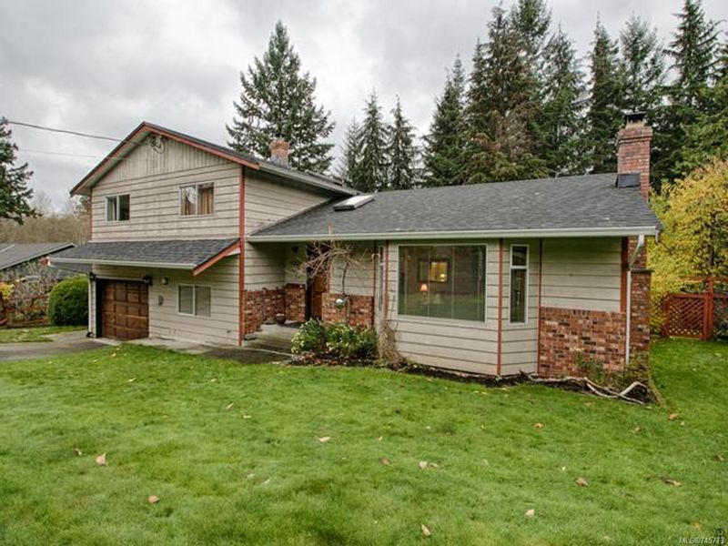 FEATURED LISTING: 4220 Enquist Rd CAMPBELL RIVER