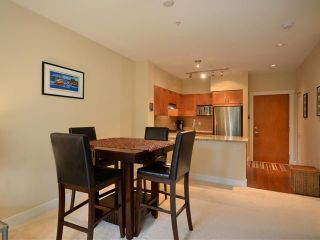 """Photo 4: 316 1111 E 27TH Street in North Vancouver: Lynn Valley Condo for sale in """"BRANCHES"""" : MLS®# V937033"""