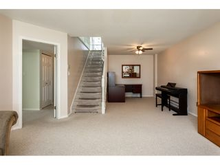 """Photo 12: 8 33922 KING Road in Abbotsford: Poplar Townhouse for sale in """"Kingsview Estates"""" : MLS®# R2358712"""