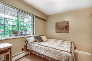 """Photo 21: 104 436 SEVENTH Street in New Westminster: Uptown NW Condo for sale in """"REGENCY COURT"""" : MLS®# R2609337"""