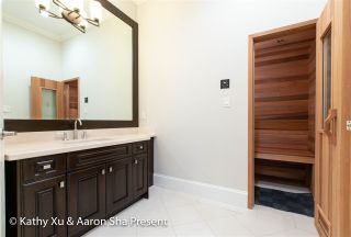 Photo 14: 2969 W 22ND Avenue in Vancouver: Arbutus House for sale (Vancouver West)  : MLS®# R2372865