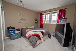 """Photo 16: 45 31450 SPUR Avenue in Abbotsford: Abbotsford West Townhouse for sale in """"Lakepointe Villas"""" : MLS®# R2075766"""