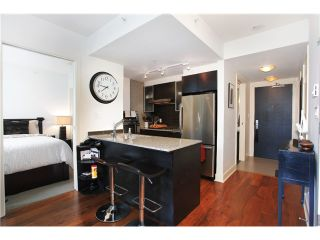 "Photo 16: 301 988 RICHARDS Street in Vancouver: Yaletown Condo for sale in ""TRIBECA LOFTS"" (Vancouver West)  : MLS®# V1009541"