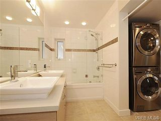 Photo 15: 2320 Hollyhill Pl in VICTORIA: SE Arbutus Half Duplex for sale (Saanich East)  : MLS®# 652006
