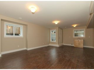 Photo 18: 337 171A Street in Surrey: Pacific Douglas Home for sale ()  : MLS®# F1426277