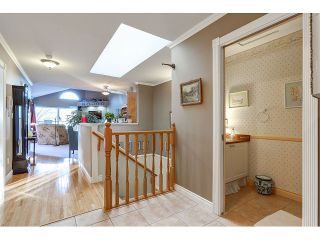 Photo 13: 58 SHORELINE Circle in Port Moody: College Park PM Townhouse for sale : MLS®# R2030549