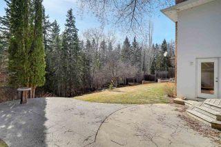 Photo 44: 48 MARLBORO Road in Edmonton: Zone 16 House for sale : MLS®# E4239727