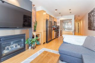 "Photo 9: 405 1072 HAMILTON Street in Vancouver: Yaletown Condo for sale in ""THE CRANDALL"" (Vancouver West)  : MLS®# R2109707"
