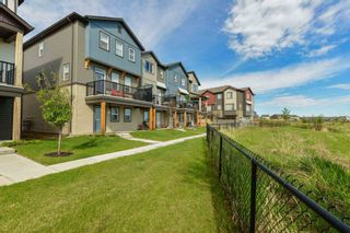 Photo 8: 136 16903 68 Street NW in Edmonton: Zone 28 Townhouse for sale : MLS®# E4249686