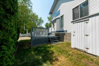 Photo 48: 751 ORMSBY Road W in Edmonton: Zone 20 House for sale : MLS®# E4253011