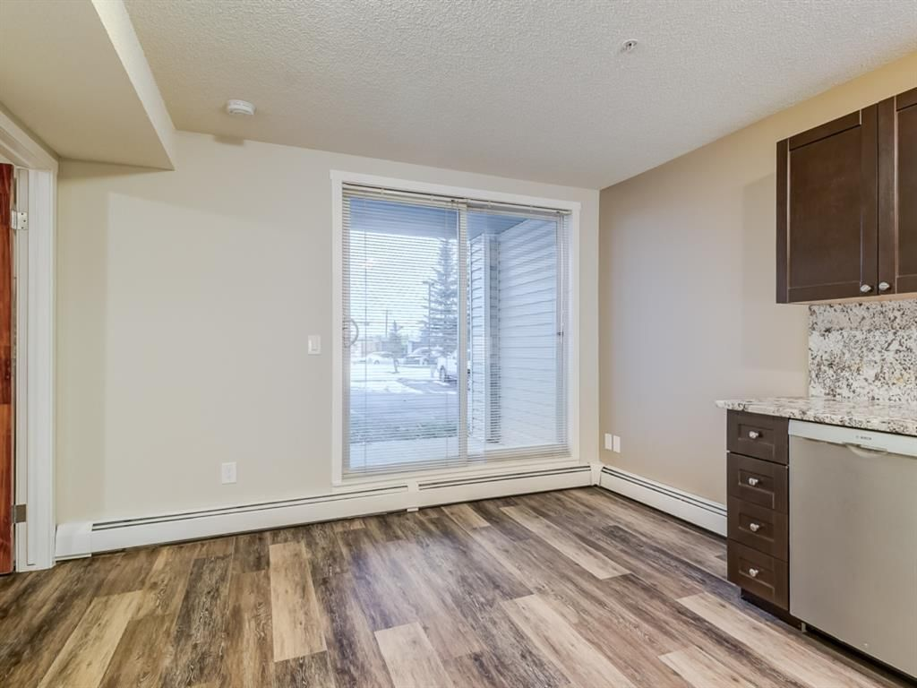 Photo 7: Photos: 112 1717 60 Street SE in Calgary: Red Carpet Apartment for sale : MLS®# A1050872
