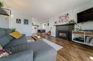 """Photo 4: 107 308 W 2ND Street in North Vancouver: Lower Lonsdale Condo for sale in """"Mahon Gardens"""" : MLS®# R2481062"""