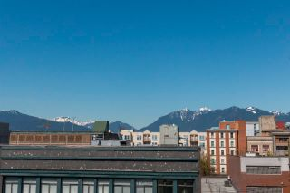 Photo 9: 406 138 E HASTINGS Street in Vancouver: Downtown VE Condo for sale (Vancouver East)  : MLS®# R2569120