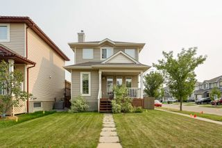 Photo 1: 39 DOUGLAS Lane: Leduc House for sale : MLS®# E4264128
