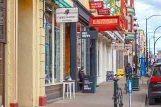 Photo 44: 412A 456 Pandora Ave in : Vi Downtown Condo for sale (Victoria)  : MLS®# 858733