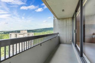 """Photo 16: 1704 9280 SALISH Court in Burnaby: Sullivan Heights Condo for sale in """"EDGEWOOD PLACE"""" (Burnaby North)  : MLS®# R2591371"""