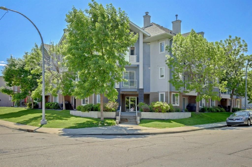 Main Photo: 305 3501 15 Street SW in Calgary: Altadore Apartment for sale : MLS®# A1063257