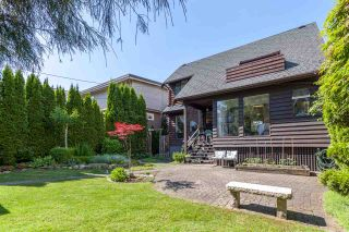 """Photo 17: 3268 W 21ST Avenue in Vancouver: Dunbar House for sale in """"Dunbar"""" (Vancouver West)  : MLS®# R2177204"""